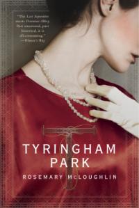 Tyringham Park by Rosemary McLoughlin
