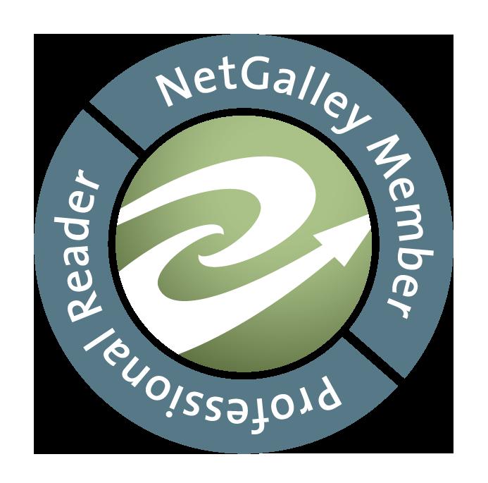 NetGalley badge   Fictionophile