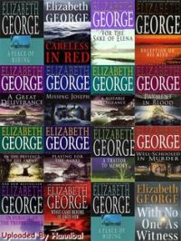 Elizabeth George series