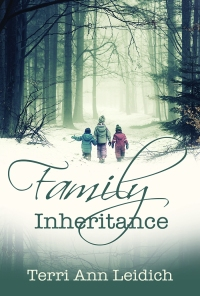 """Family Inheritance"" by Terri Ann Leidich"