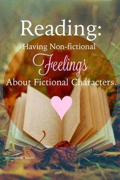 feeling about fiction