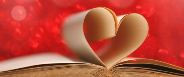 books-for-valentines-day | fictionophile, Ideas