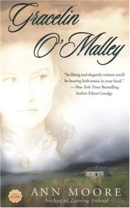 Gracelin O'Malley by Ann Moore