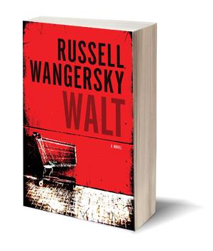 """""""Walt"""" by Russell Wangersky"""