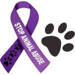 animal-rights-animal-abuse-awareness-purple-ribbon-n-paws