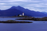 island in Sound of Sleat