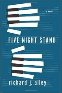 5nightstand cover