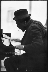 Thelonious Monk 1962