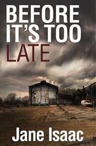 before its too late cover