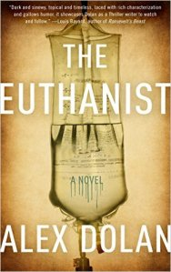 Euthanist cover