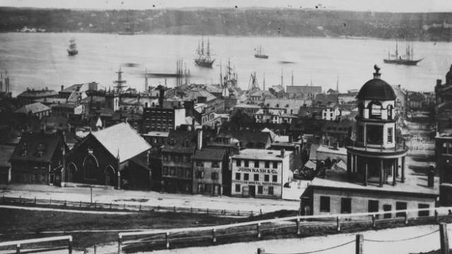 1899 Halifax