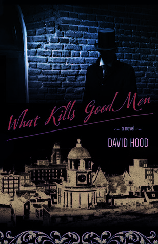What kills good men cover