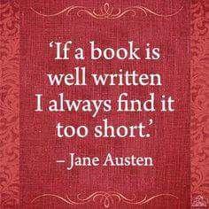 Austen quote