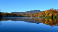 North Carolina lake