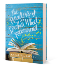 Readers of Broken Wheel recommend