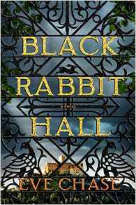 Black Rabbit Hall 2
