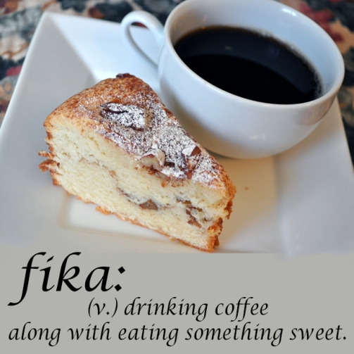 fika definition