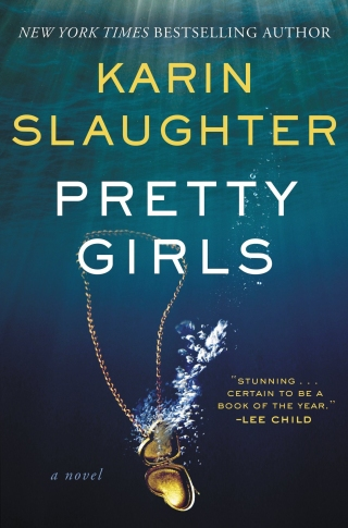 """Pretty Girls"" by Karin Slaughter"