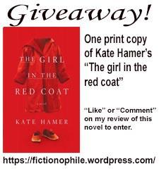redcoat giveaway