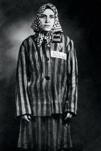 Ravensbrück inmate