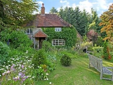 surrey farm cottage