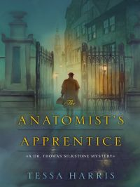 anatomists apprentice