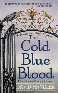 cold blue blood