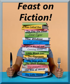 Feast on Fiction