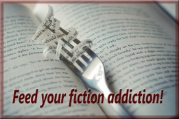 feed your fiction addiction!