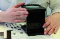 fingerprint analysis