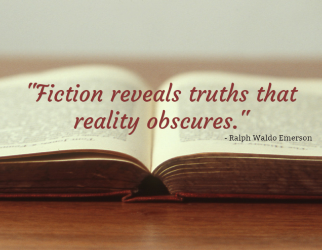 quote-about-fiction