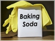 soda cleaning