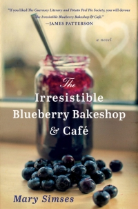 blueberry bakeshop