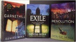 Denise Mina's Garnethill trilogy