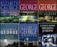 Elizabeth George 1-6
