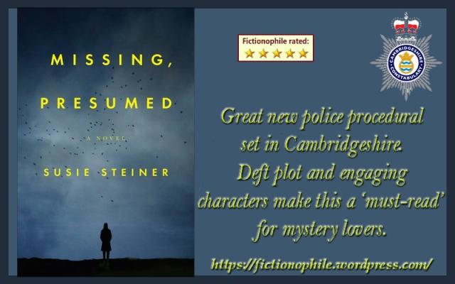 """Missing, Presumed"" PR graphic"