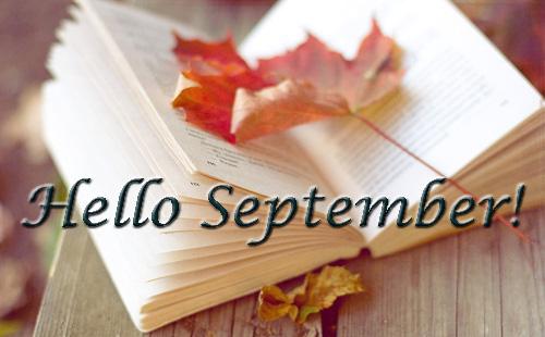 Hello September2