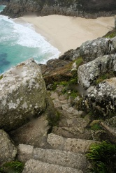 cornwall-beach-steps