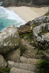 cornwall-beach-steps