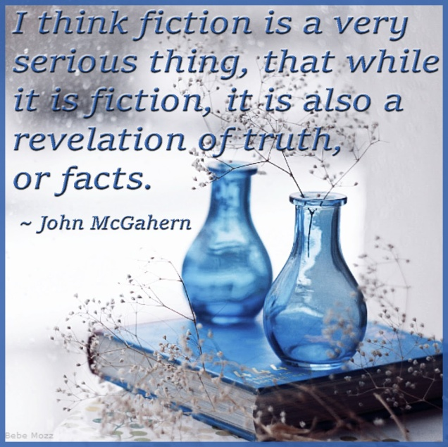 mcgahern-quote