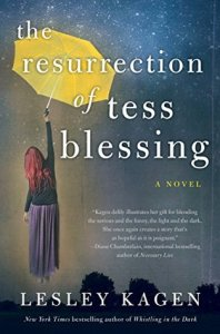 resurrection of tess blessing