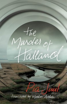 The Murder of Halland by Pia Juul. Translated by Martin Aitken.