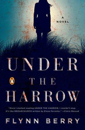 under-the-harrow