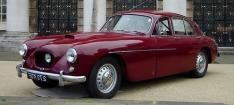 Cooper Bristol car