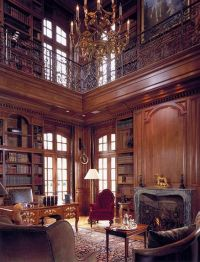 """library similar to that described in """"Greythorne"""""""