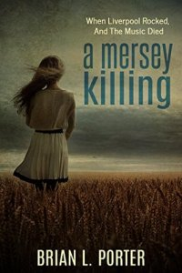 """A Mersey killing"" by Brian L. Porter was on sale for $4.99 on Amazon.ca"