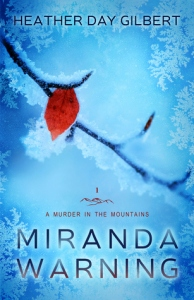 """The Miranda warning"" by Heather Day Gilbert was FREE on Amazon.ca"