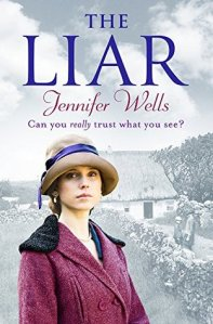 """The liar"" by Jennifer Wells was $ .99 on Amazon.ca"