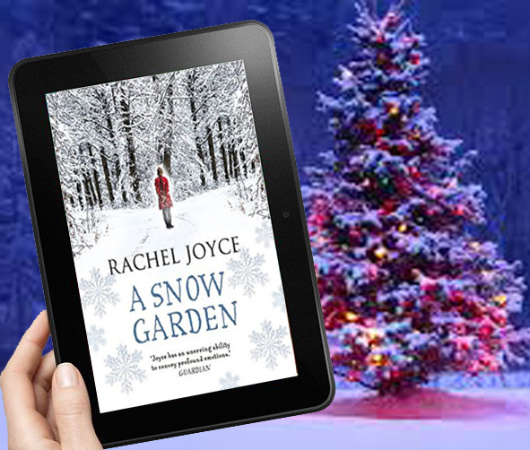 a-snow-garden-on-kindle