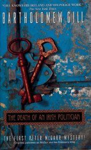 death-of-an-irish-politician